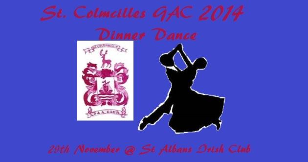Dinner Dance 2014