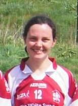 Jen McPadden