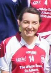 Maria Stitt