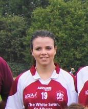 April Cremins