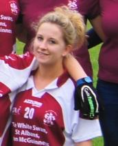 Chloe White