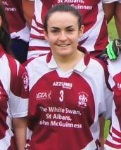 Eilis Moran
