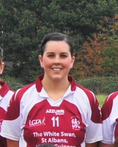 Helen Taggart