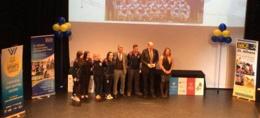 St Albans Sports Awards1