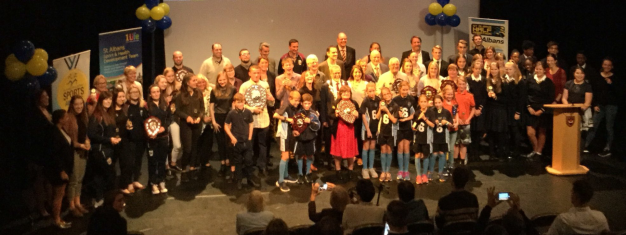 St Albans Sports Awards3