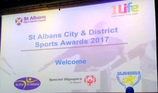 St Albans Sports Awards5