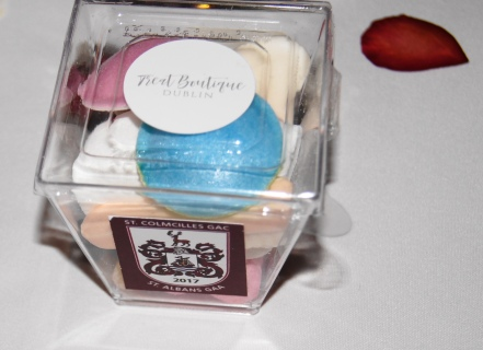 A few sweets from Treat Boutique Dublin
